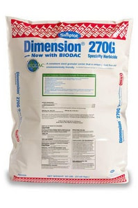 J.R. Simplot Dimension® Turf Herbicide S74350