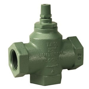 Taco Cast Iron IPS Universal Flow Check Valve TAC2226