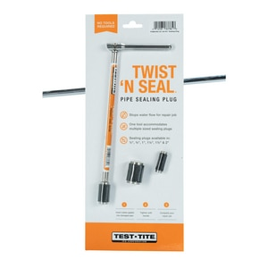 Weld-On Twis N Seal® Kit I83785