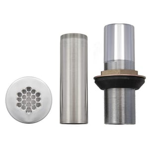 Moen Grid Drain without Overflow M123816