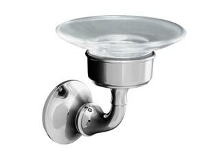 Kohler Forte® Traditional Soap Dish K11280
