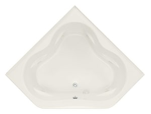 Kohler Tercet 60 x 60 in. Bathtub with Center Drain K1160-HD