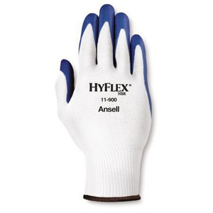Ansell Occupational Healthcare Size 8 Ultra Light Weight Assembly Glove ANS103349