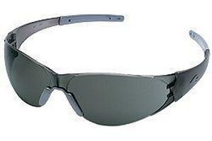 Crews Checkmate® 2 Frameless Glass with Grey Lens CRECK212