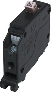 Cutler-Hammer 11 in. 1-Pole Circuit Breaker CCH1
