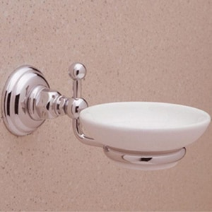 Rohl Wall Mount Soap Dish RA1487