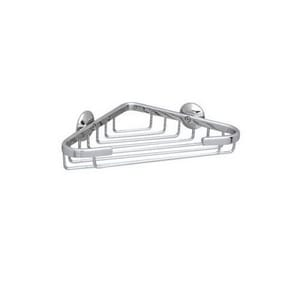 Rohl Verona™ Small Corner Basket RBSK17