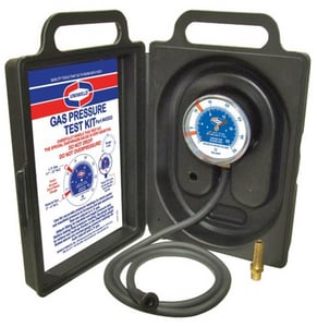Uniweld Products 1/8 in. Gas Pressure Test Kit U45503