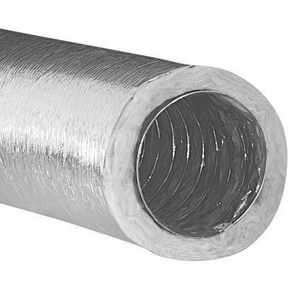 Hart & Cooley 25 ft. R4.2 Flexible Air Duct Foil HF214