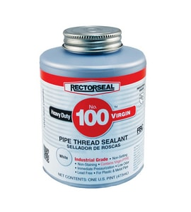 Rectorseal No. 100 Virgin™ 100- V Pipe Compound REC22431