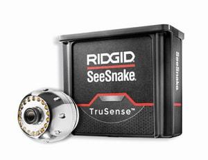 Ridgid 115 V Drain Cleaner Low Profile R23717