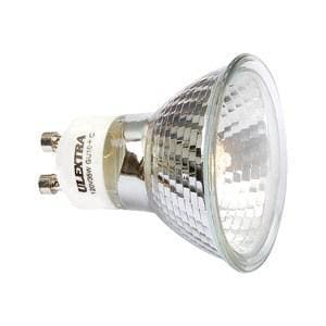 Ulextra Halogen Bulb Lamp in Clear UJDRC50W