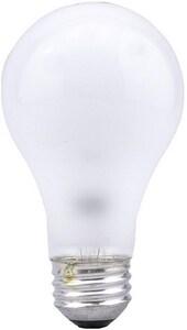 Sylvania A19 Incandescent Light Bulb with Medium Base S100ARS2RP