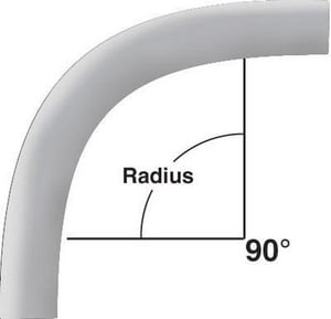 Conduit Elbows