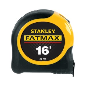 Stanley FatMax® Tape Rule S33716
