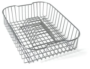 Franke Consumer Products Prestige Plus Rectangular Wire Rinse Basket FPR50C