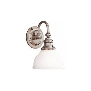 Hudson Valley Lighting Sutton 100W 1-Light Wall Sconce HUD5901