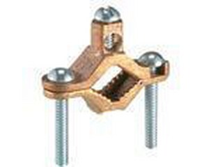 NSI Industries Bronze Ground Clamp NGS