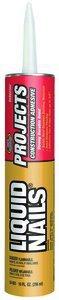 Macco Adhesives Liquid Nail® 10.5 oz. Liquid Construction Adhesive MLN601