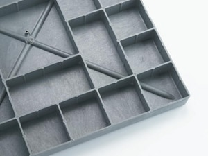 Diversitech E Lite Pad 52 x 52 in. DIVEL52523