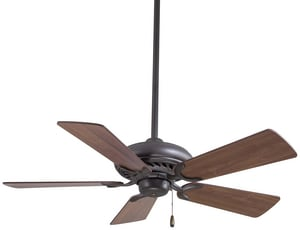 Supra® 44 in. 5-Blade Ceiling Fan MF563