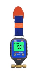 Supco Digital Vacuum Gauge SVG64