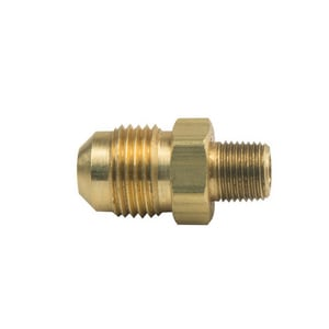 Brass Craft OD Flare x MIP Brass Union B48112