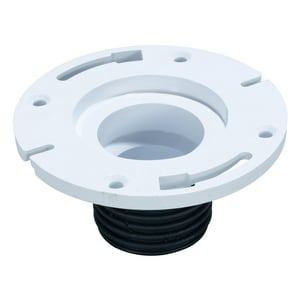 Weld-On Water Tite PVC Push & Repair Closet Flange I86191