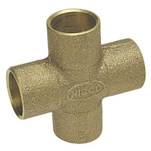 Copper Cross CCCR