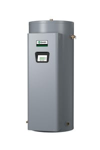 A.O. Smith Gold Xi™ 62-1/4 in. 24 kW 208 V 3-Phase Aluminum SWI Water Heater ADVE12022F063000