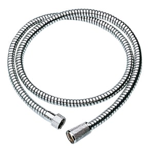 Grohe Relexa® Metal Hose in Starlight Polished Chrome G28145000