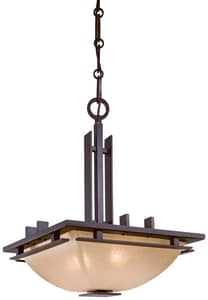 Minka Lineage™ 60 W 2-Light Medium Pendant M1275357