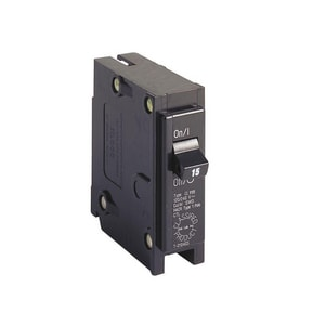 Cutler-Hammer 1-Pole Circuit Breaker CCL115