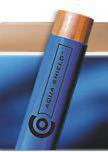 Kamco 1 in. x 60 ft. Soft Type K Copper Tube in Blue K95260