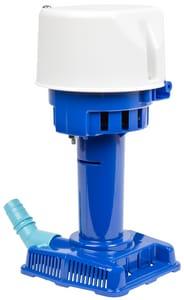 Little Giant Pump 230 V 15000 cfm 4 ft. Cord Cooler Pump L542015