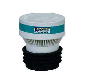 PROFLO® ABS Vent in White PFS20302