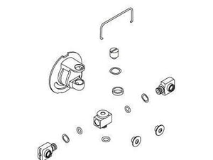 Kohler Base Kit K1045773