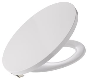 Kohler Closed Front Toilet Seat in White K1022679-0