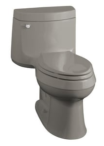 Kohler Cimarron® 1.6 gpf Elongated Toilet K3489