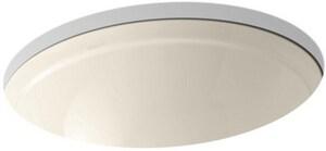 Kohler Bancroft® 19-3/8 x 16-3/16 in. Undercounter Lavatory Sink K2319