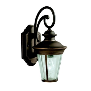 Kichler Lighting Eau Claire 100W 1-Light Medium Lantern KK9346