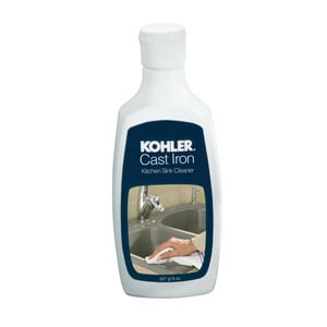 Kohler Cast Iron Kitchen Sink Cleaner KP1888-NA