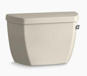 Kohler Highline® 1.6 gpf Toilet Tank K4645-RA