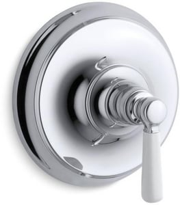 Kohler Bancroft® Single-Handle Lever Pressure Balance Valve Trim Ceramic Lever Handle KT10584-4P