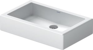 Duravit USA Vero™ Vanity Basin (Less Overflow) D045560001