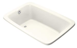 Kohler Bancroft® 65-7/8 x 41-3/4 in. Drop-in Bathtub K1156