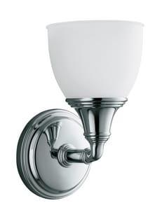 Kohler Devonshire® 100W 1-Light Wall Sconce K10570
