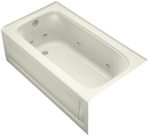 Kohler Bancroft® Tub and Shower K1151-LA