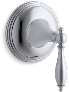 Kohler Finial® Valve Trim with Lever Handle KT10304-4M