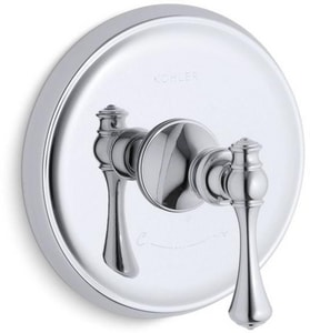 Kohler Revival® Thermostatic Valve Trim KT16175-4A